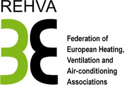 Federation of European Heating, Ventilation and Air-conditioning Associations Logo