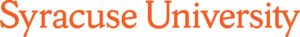 Syracuse University WordMark