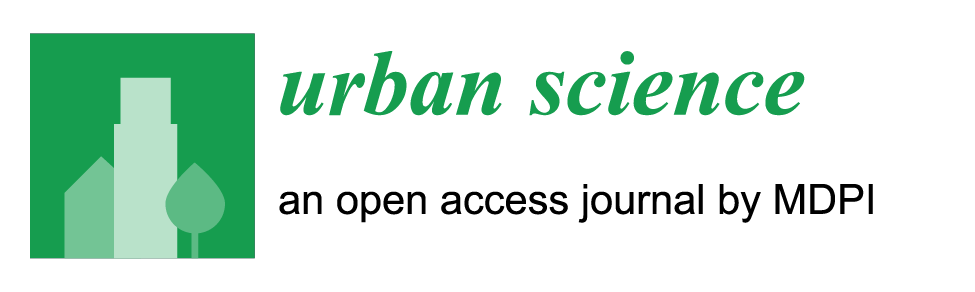 Journal of Urban Science =