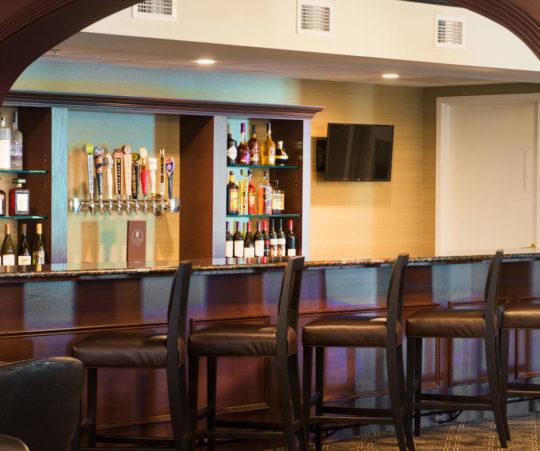 Cavalier Room (Bar)