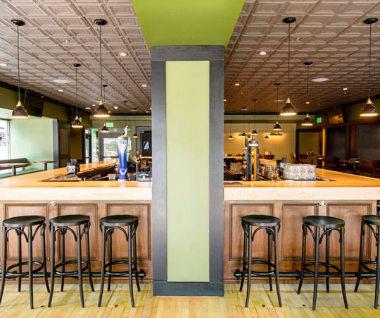 Shaughnessy's Irish Pub (Bar Attached)