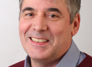 Dr. Jan Carmeliet, ETH Zurich